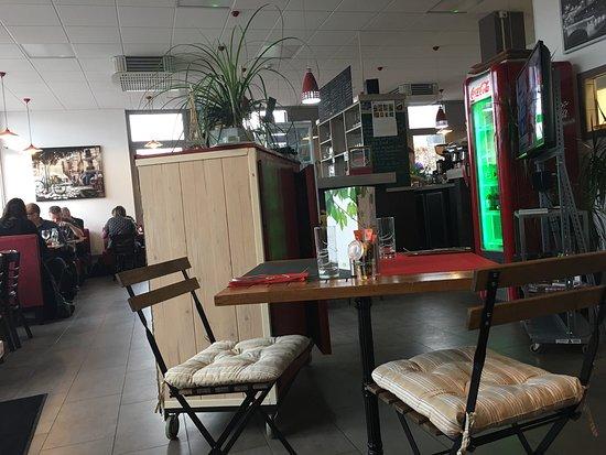 Hong kong restaurant kleinbettingen