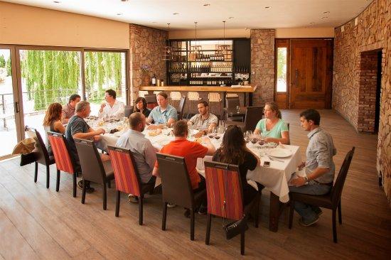 Lujan de Cuyo, Argentina: Nuestro Restaurante