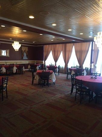 Geoffrey's Restaurant Bar & Hotel