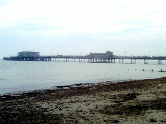 Hotels Near Worthing Pier