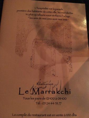 Le Marrakchi: photo5.jpg