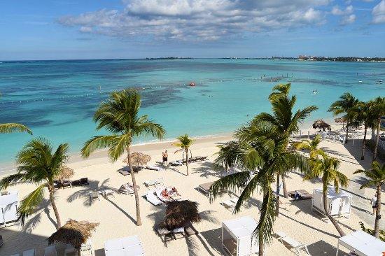 Melia Nau Beach All Inclusive Updated 2018 Prices Resort Reviews Bahamas Tripadvisor