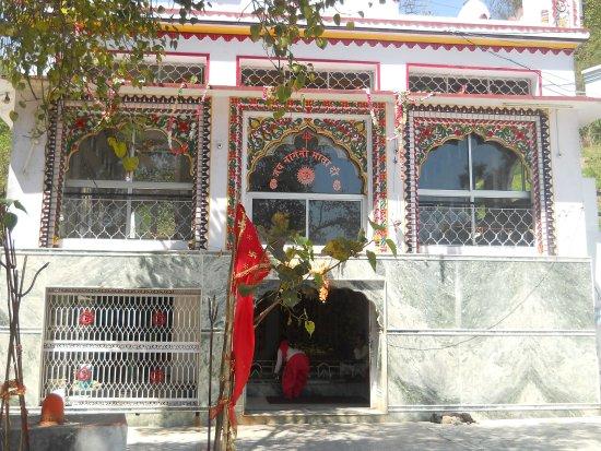 Pathankot, Ινδία: NAGNI MATA --BARI NAGNI