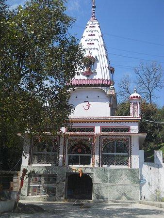 Nagni Temple照片