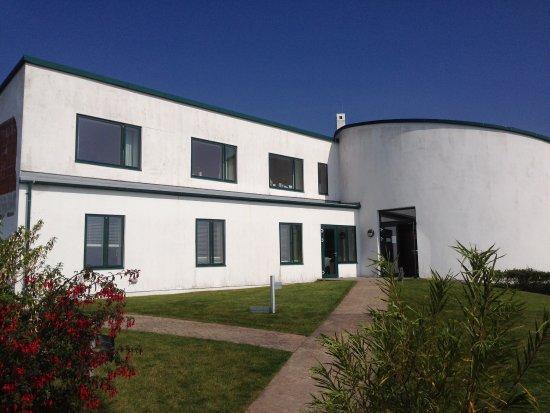 Allihies, Irlandia: Care Center
