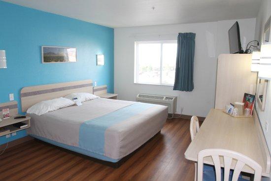 Foto de Motel 6 Las Cruces - Telshor