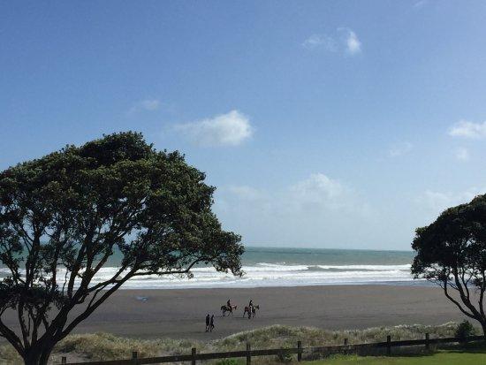 Oakura Beach Holiday Park : photo0.jpg