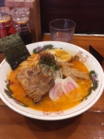 Photo of Japanese Restaurant TenTen Ramen at 413 N Charles St, Baltimore, MD 21201, United States