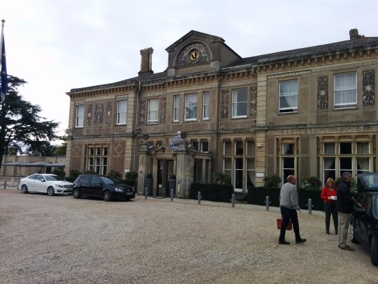 Down Hall Country House Hotel Picture