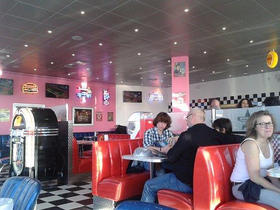 Puilboreau, Frankrike: Memphis Coffee Beaulieu