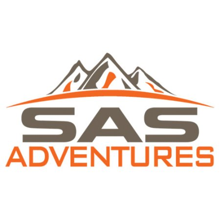 Dollar, UK: SAS Adventures Logo (Square)