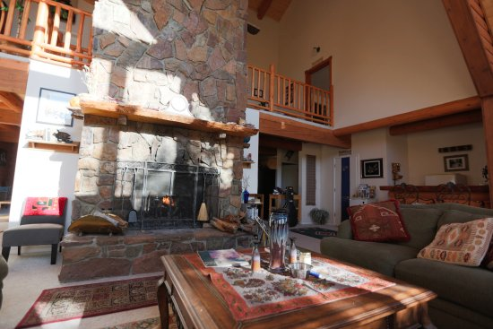 Bed And Breakfast Mancos Co