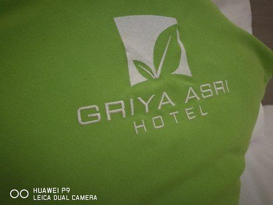 Griya Asri Hotel Foto