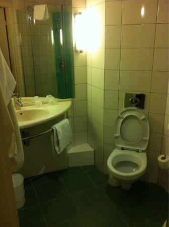 โรงแรมไอบิสมอสโคว พาเวเลทสกายา: photo3.jpg