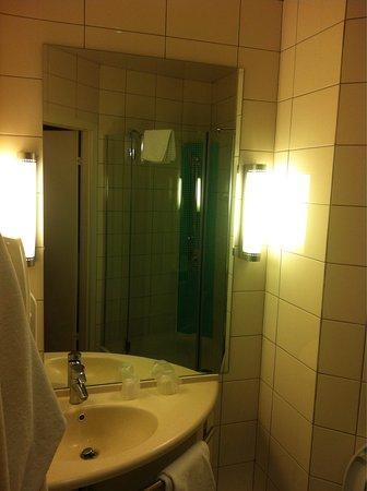 โรงแรมไอบิสมอสโคว พาเวเลทสกายา: photo4.jpg