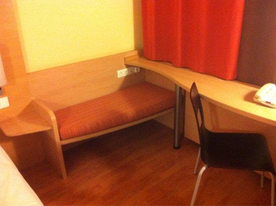 โรงแรมไอบิสมอสโคว พาเวเลทสกายา: photo5.jpg