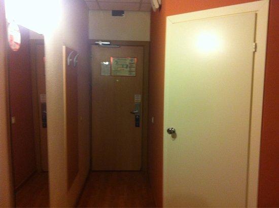 โรงแรมไอบิสมอสโคว พาเวเลทสกายา: photo6.jpg