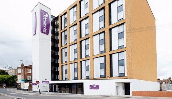 Premier Inn London Tottenham Hale