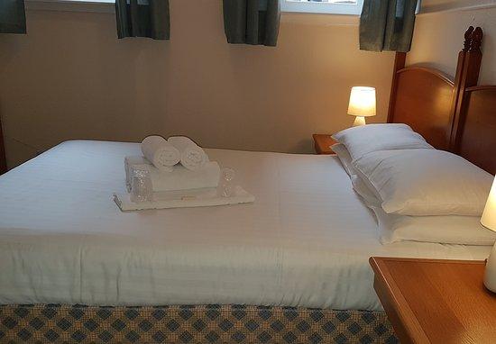 Bilde fra Mackay's Hotel