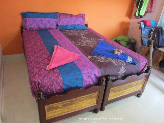 Foto de Manasa Guest House