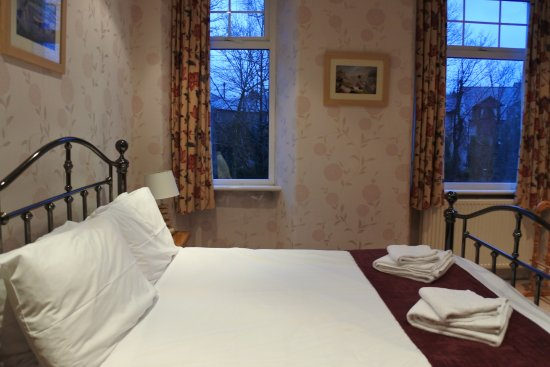 Millbeck Guest House: The bedroom