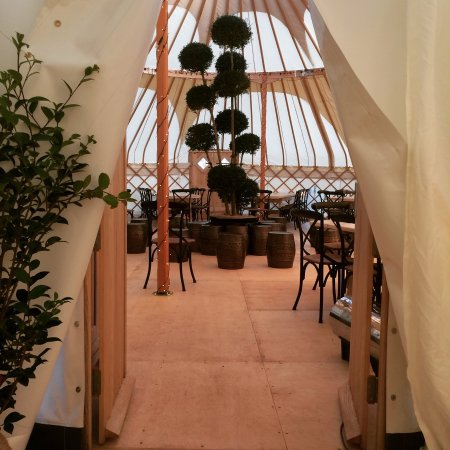 Deddington, UK: Nicholsons Nurseries Limited