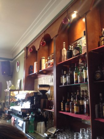 Bar Moderno Joso