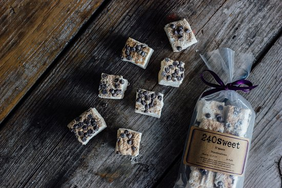 Columbus, IN: S'more Gourmet Marshmallows