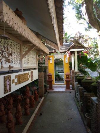 Suan Doi House Hotel & Resort Photo