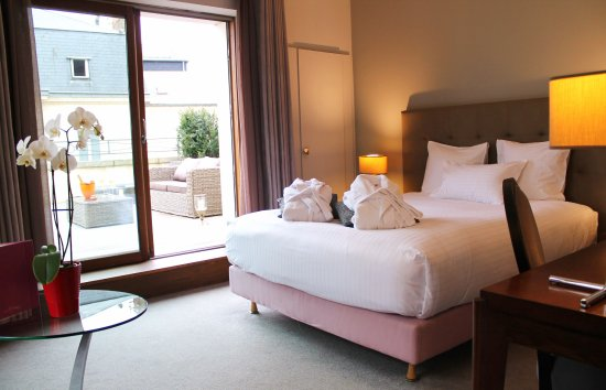 Hotel Villa C