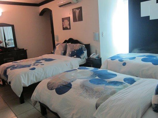 Foto de Hotel Eskalima