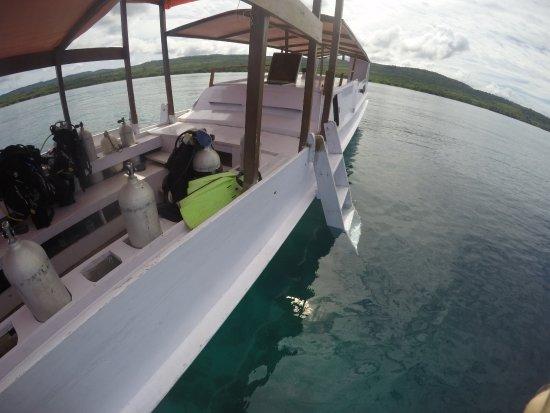 莫约岛照片