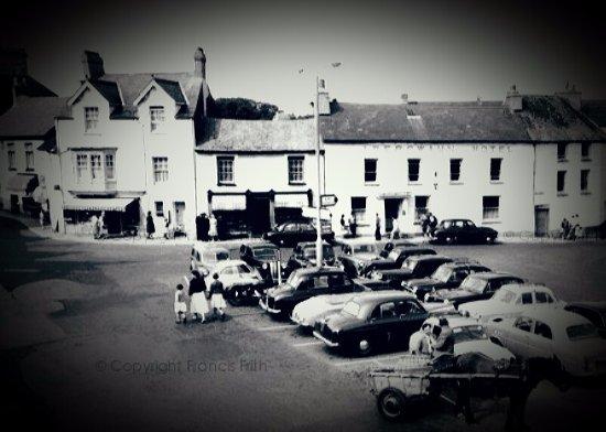 Fishguard, UK: The Old Bakehouse