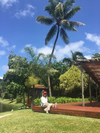 Kempinski Seychelles Resort: Kempinski Seychelles Resort