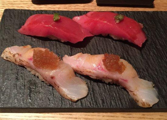 Photo of Japanese Restaurant Akiko's Restaurant & Sushi Bar at 431 Bush St, San Francisco, CA 94108, United States