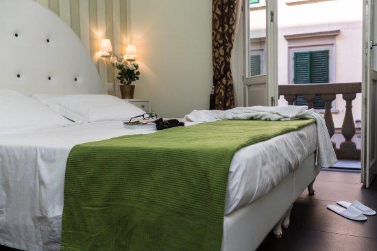 ホテル ラ カサ ディ モルフェオ Image