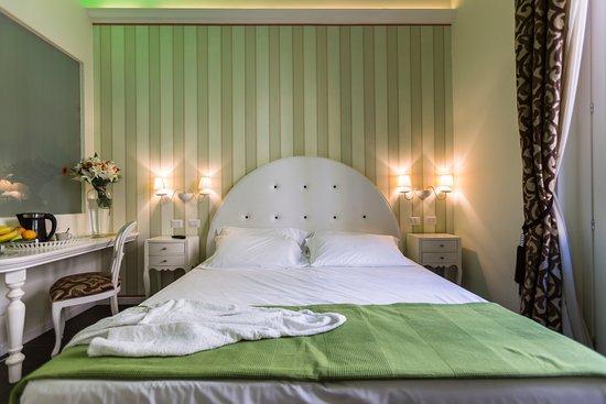 Hotel La Casa di Morfeo: camera melissa