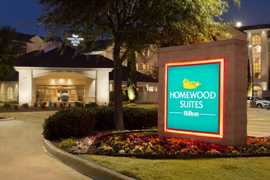 Photo of Homewood Suites by Hilton Plano-Richardson