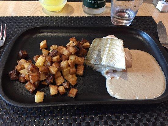 La brasserie nantes 6 route de vannes restaurant avis for Cuisine route de vannes nantes