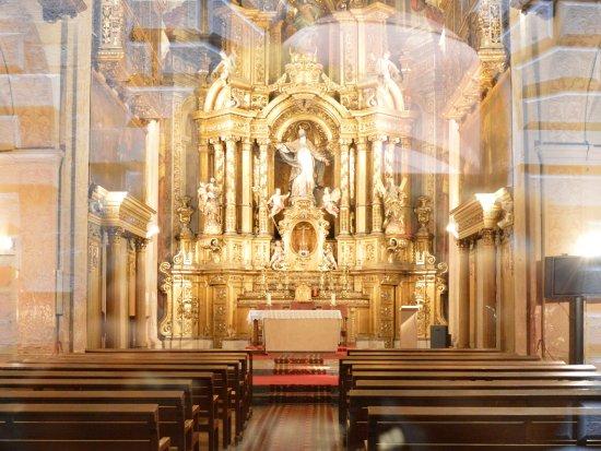 Iglesia Sant Sever
