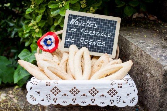 Navettes de Marseilles DE ROGNES !