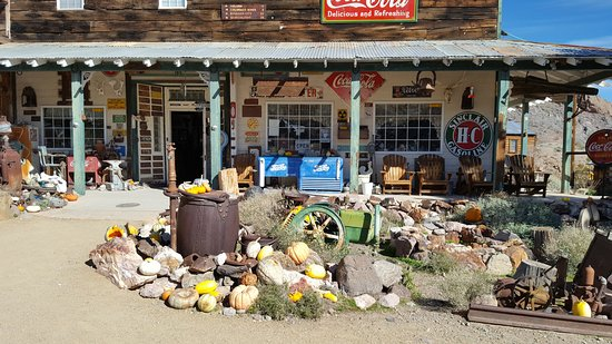 Awesome Adventures: General store