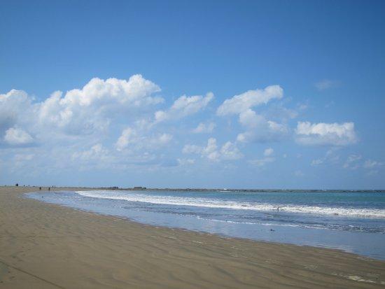 Province of Puntarenas, Costa Rica: mare e sabbia