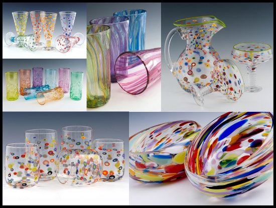 Jamestown, RI: Glass Glass and More Glass