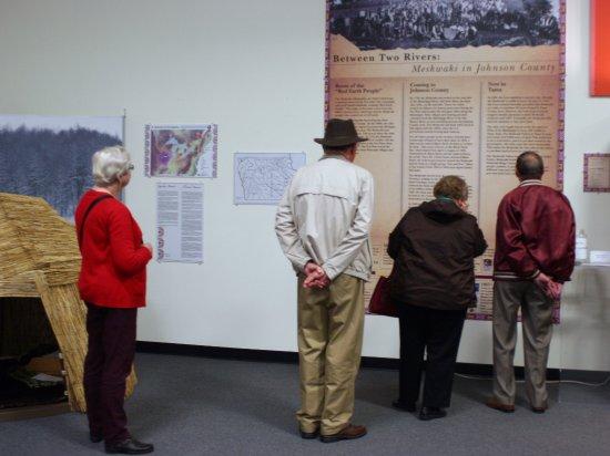 Coralville, IA: Exhibit Hall
