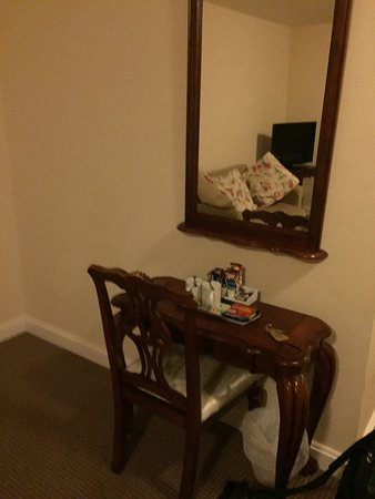 Moira, UK: another stay another fine room, good bathroom clean and comfortable. was another good stay in th