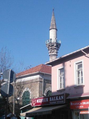 Hasanpasa Camii