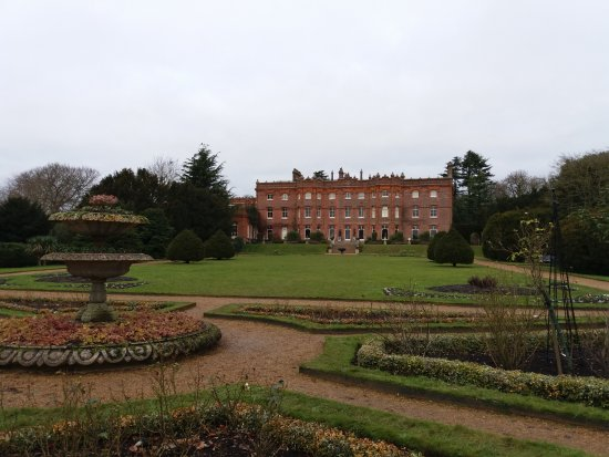 High Wycombe, UK: Hughenden