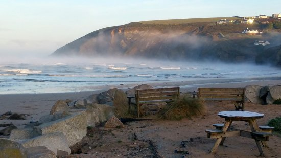 Bedruthan Hotel & Spa Picture