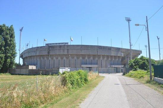 Stadio dei Pirati